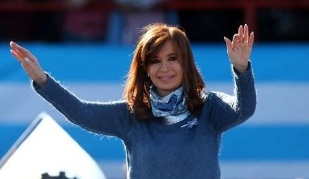 Argentina's Fernandez seen in tight primary Senate race as polls close http://ift.tt/2uB4gxY  By Caroline Stauffer and Jorge Otaola  BUENOS AIRES (Reuters) - Polls closed in a closely watched mid-term primary legislative election in Argentina on Sunday that is seen as a test of voters' appetite for bringing back the left-wing populism of former President Cristina Fernandez.  Local television channels did not immediately make projections in Buenos Aires province where Fernandez is vying for a Senate seat a sign the results will be close. The first official results are expected around 9 p.m (0000 GMT).  Fernandez who was indicted for corruption last year is running against business friendly President Mauricio Macri's former education minister and other candidates from a divided opposition in the province home to nearly 40 percent of voters.  Investors and wealthy Argentines fear a Fernandez comeback in Congress could provide a springboard for a presidential bid in 2019. Her return to power would likely mean the end of Macri's reforms higher public spending protection of industry and isolation from trade agreements and international capital markets.  A seat in Congress would give the 64-year-old Fernandez immunity from arrest though not from trial. She dismisses the corruption accusations as politically motivated.  The compulsory primary vote on Sunday essentially serves as a detailed poll ahead of the Oct. 22 election for one third of the Senate and half the lower house of Congress as no major candidates are being challenged from within their own parties.  Argentina's peso has weakened around 9 percent since Fernandez who was president from 2007 to 2015 formed a new political party and declared her candidacy on June 24.  Traders have priced in a Fernandez win by a margin of around 3 percentage points on Sunday according to J.P. Morgan. Local brokerage Portfolio Personal said the market expected her to win by between two and 4 percentage points.  Fernandez appeals to m