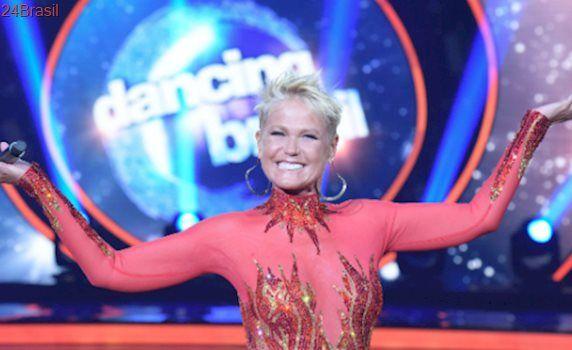 'Dancing Brasil' começou: Novo reality da Record tem Xuxa eufórica e jurados do Faustão
