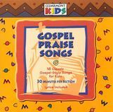 Gospel Praise Songs [CD]