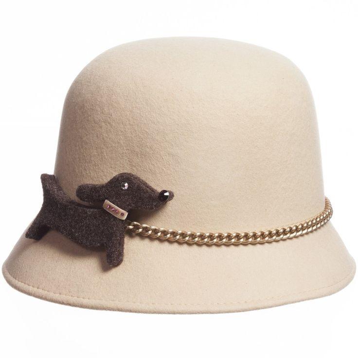 teens for dof hat