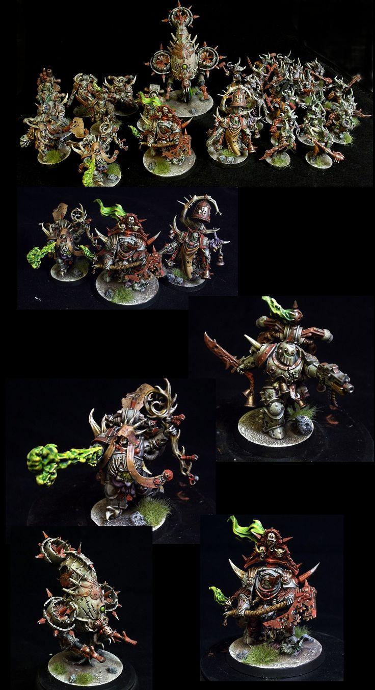 death guard army
