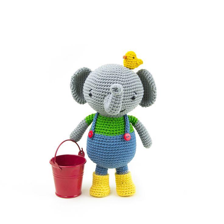 17 Best images about CrochetHolic - HilariaFina on ...