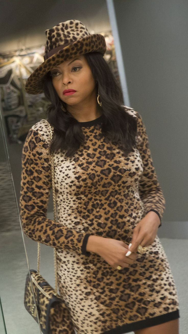 How to Dress Like a Boss, Courtesy of Empire's Cookie Lyon