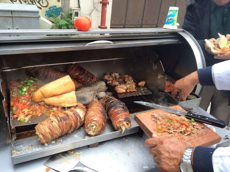 #turkey #istanbul #turkishfood