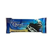 Mic's Body Shop Angebote QUEST NUTRITION Quest Bar Protein Riegel - 60g Riegel Cookies and CreamIhr QuickBerater