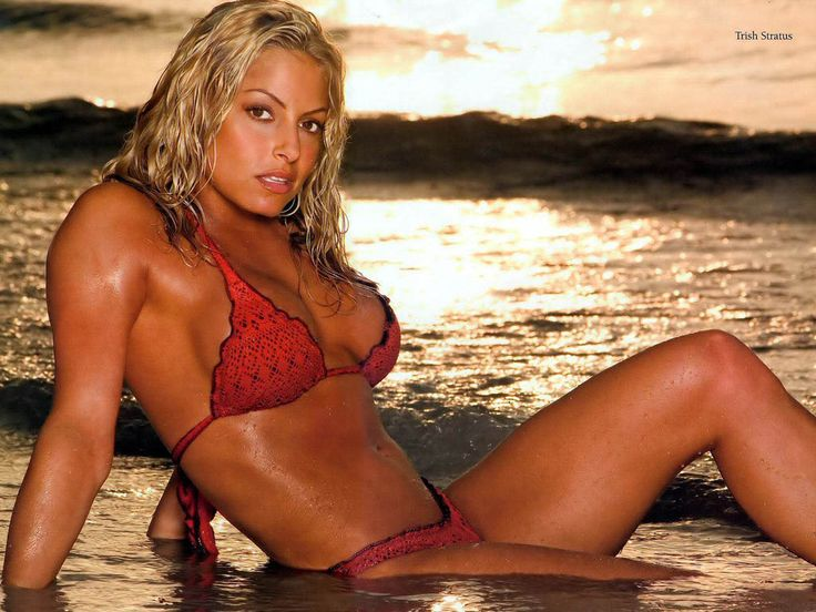 Trish Stratus News, Info And Videos -
