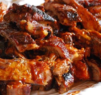 Copycat Restaurant Recipes: Applebee's Baby Back Ribs                                                                                                                                                     More
