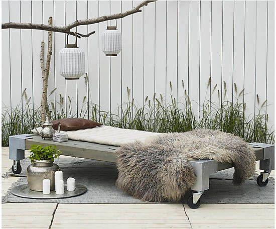 17 Best Ideas About Liege Garten On Pinterest | Gartenliege ... Design Gartenliegen Relaxen Freien