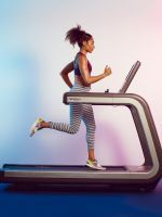 This 30-Day Challenge Will Change Your Mind About the Treadmill #refinery29
