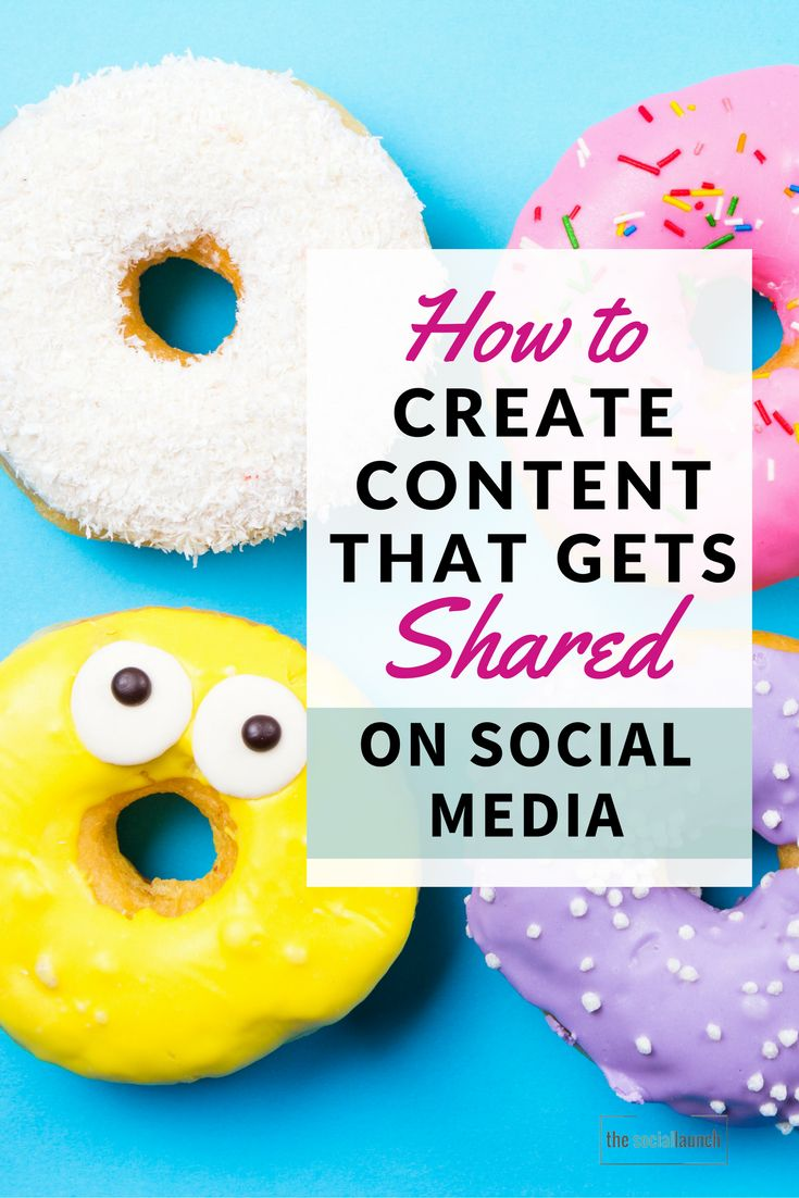 Here are tips for how to create content that gets shared on social media. via @socialmediatips
