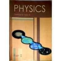 Physics Textbook Part II - Class XII Paperback ? 2014