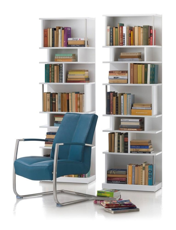 XOOON Quito Bookcase
