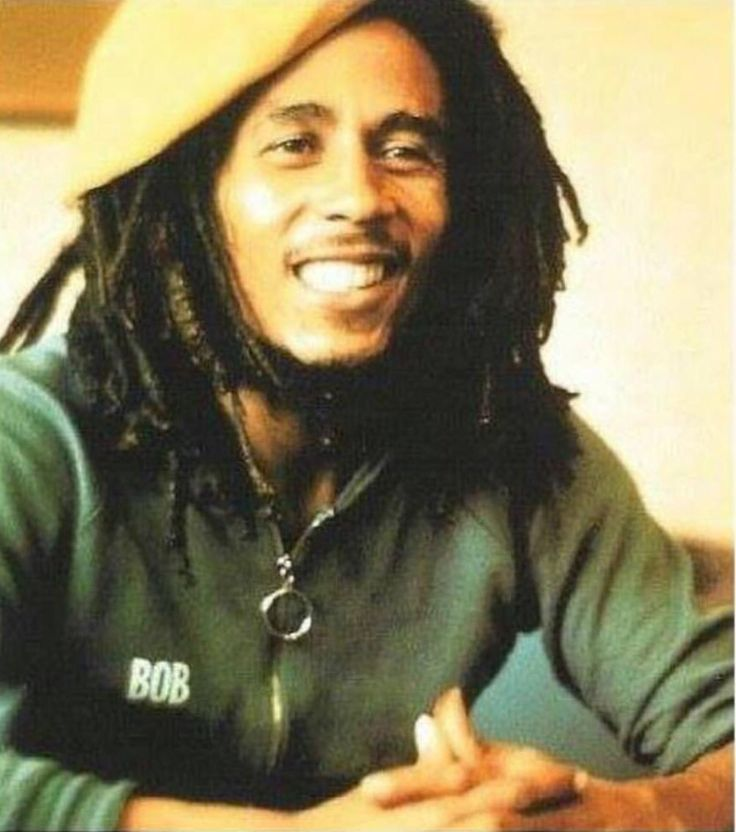 Handsome Bob