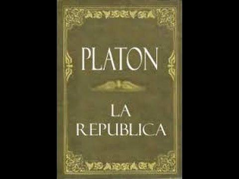 LA REPUBLICA PLATON AUDIO LIBRO COMPLETO EN ESPAÑOL GRATS