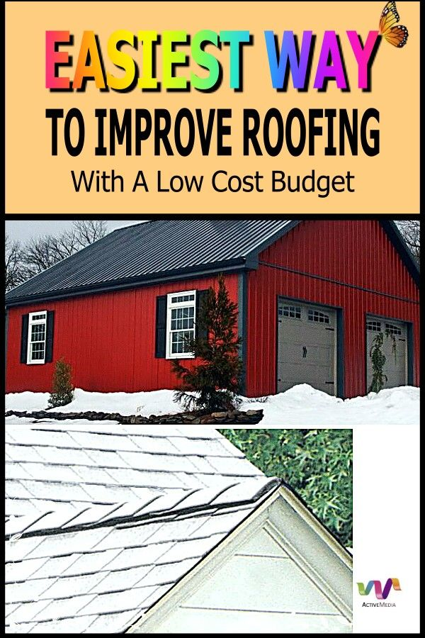 Fix Your Homes Roof By Checking Out These Tips In 2020 Roofing Roof Roofing Contractors