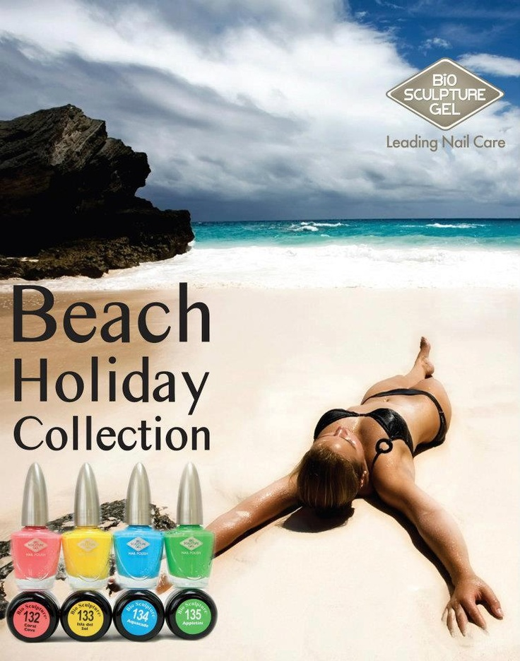 Beach Holiday Collection