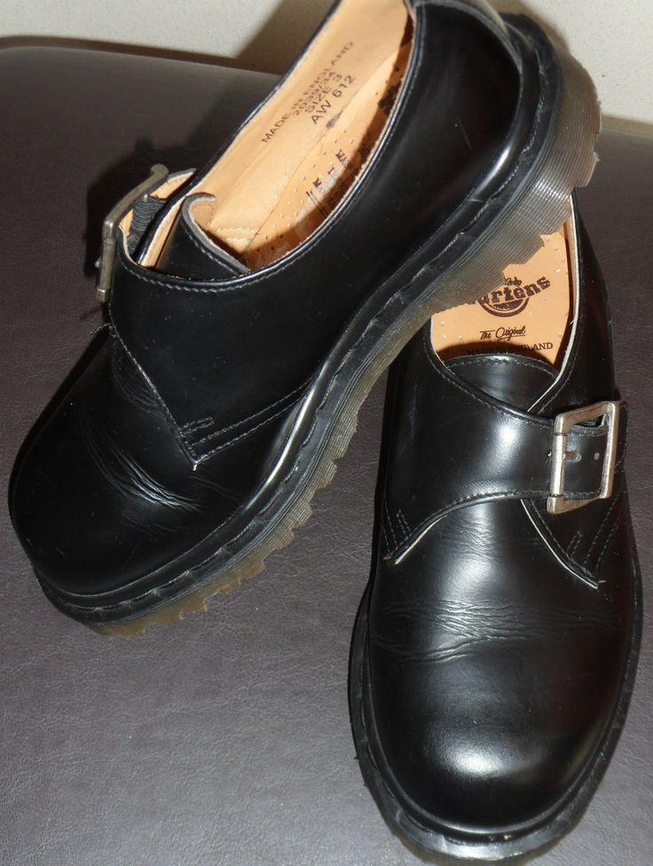 Patent Leather Shoe Crack