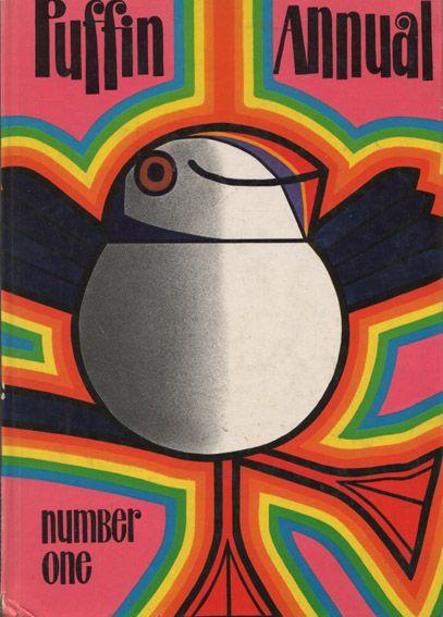 puffin annual
