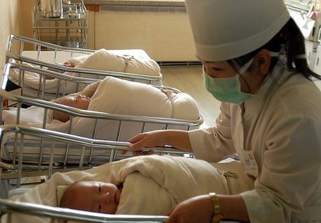 North Korea Clones First Human Baby    World News Daily Report