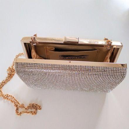 Pikkulaukku - Anna Field