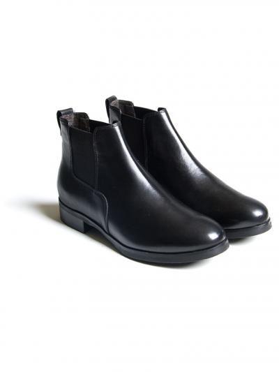 *CARRERA JEANS || Low boots | Botas bajas