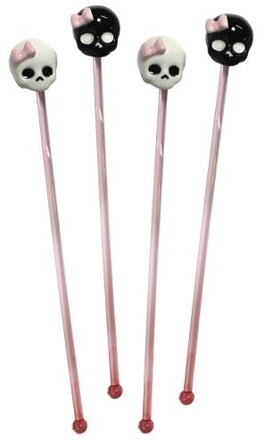 Cute swizzle sticks!