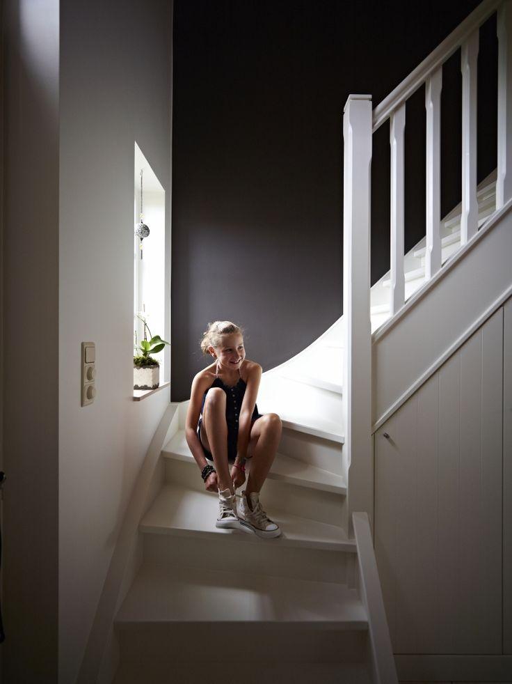 Les 25 meilleures id es de la cat gorie cage d escalier for Idee pour site web