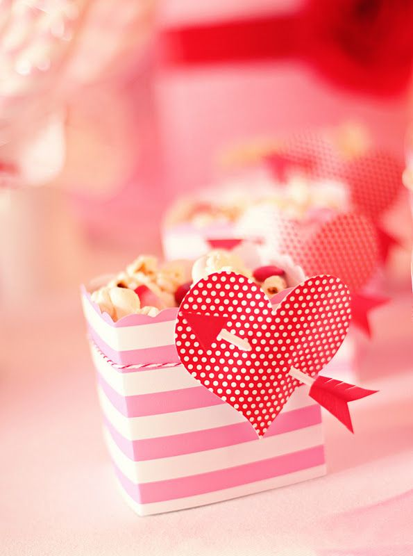 17 best Popcorn Love images on Pinterest | Valentines, Valantine ...