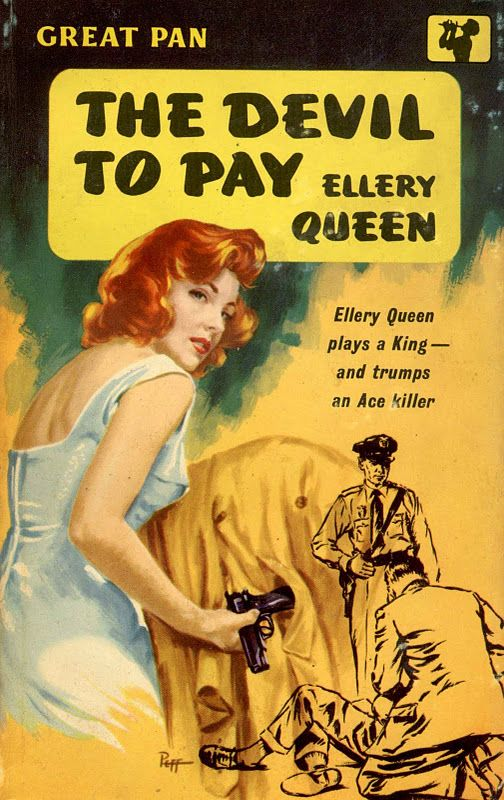 Book Cover Artist Pay : Best vintage crime images on pinterest book covers