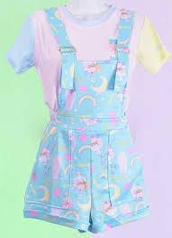 Image result for kawaii clothes