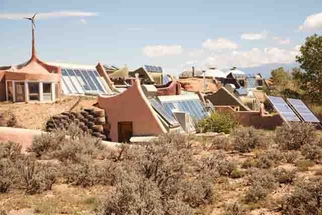 Earthships: The Post-Apocalyptic Housing of Tomorrow, Today