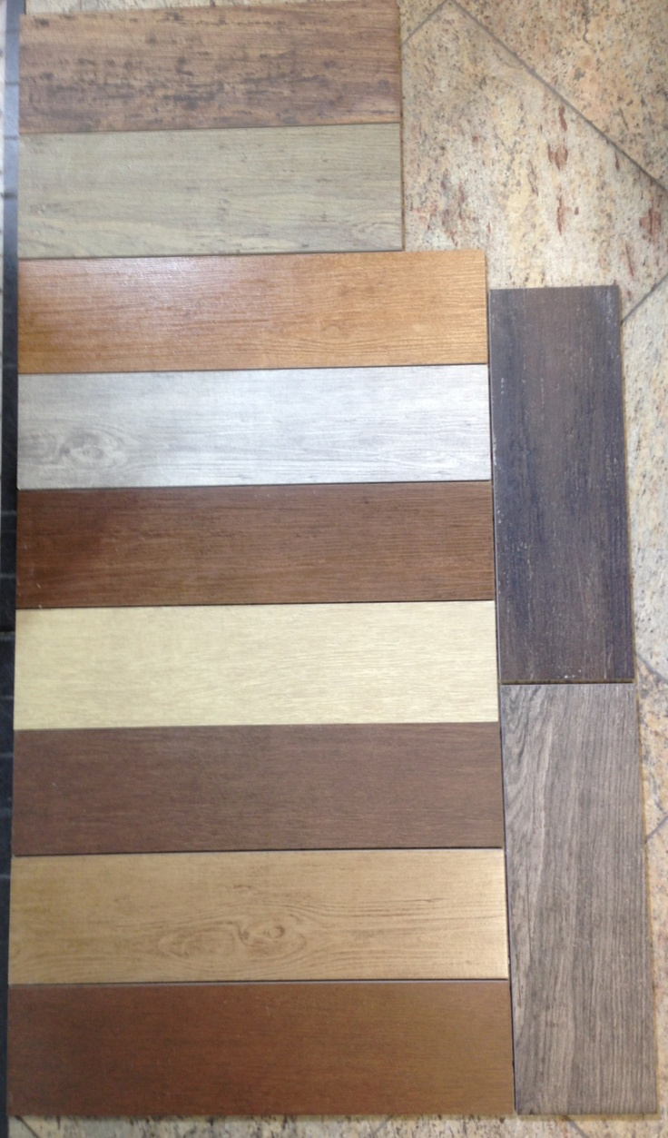 Wood Grain Porcelain Tile Flooring Pinterest Porcelain Tiles Kitchens And Bathrooms And Tile