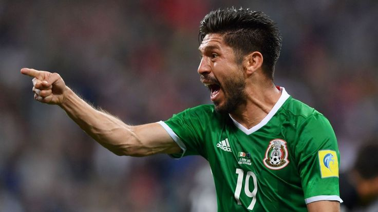 Javier Aquino, Raul Jimenez ignite second-half rally for rotated El Tri