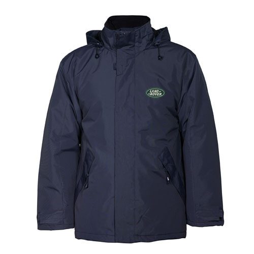AWESOME Land Rover Mens Parka at an AWESOME price! http://www.awesome4x4stuff.com/land-rover-parka-in-navy-blue-for-men-and-children-521-p.asp