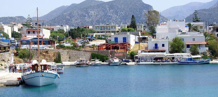 SMARTLINE VASIA VILLAGE - Sissi port