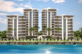 Lägenhet i Famagusta, North Cyprus