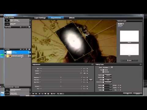 Advanced Masking in ProShow Producer - YouTube