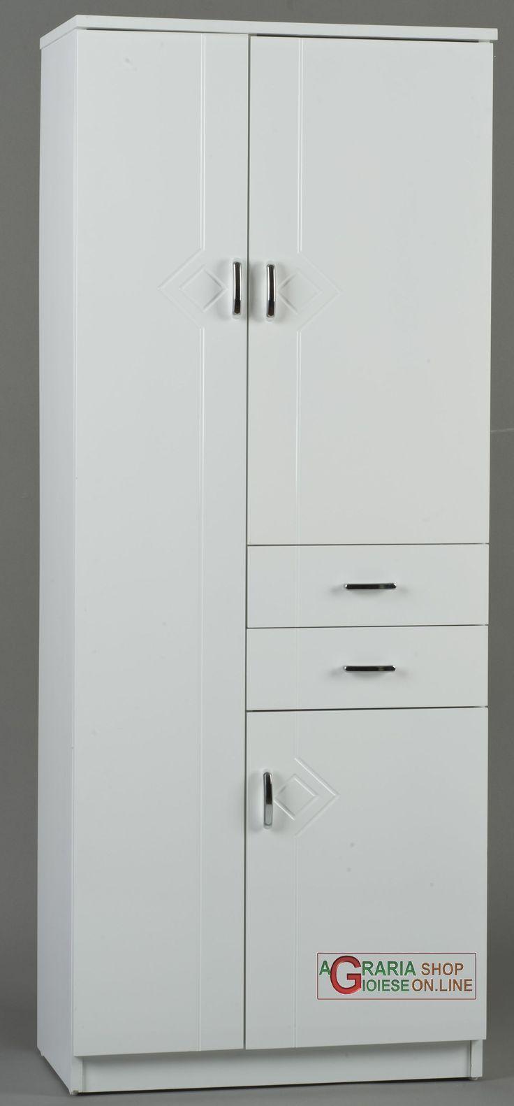 Oltre 25 fantastiche idee su cassetti del bagno su pinterest organizzazione cassettiera del - Mobile cassetti ...