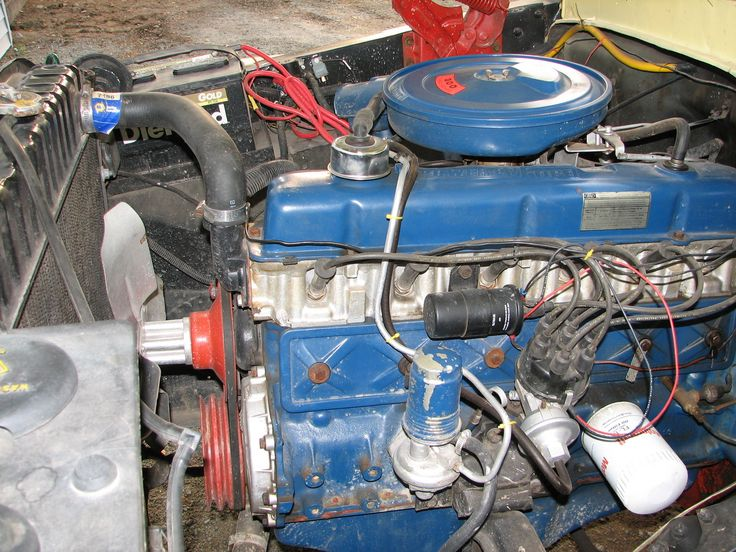 Ford 300 Inline 6 : Images about inline six on pinterest dodge dart