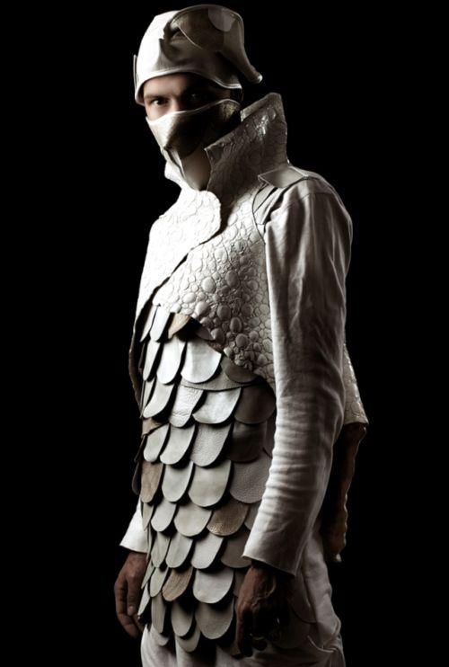 Verführer - Das Beste aus Berlin: Berliner Modedesigner - Die Menschen hinter dem Label: BUTTERFLYSOULFIRE - Thoas Lindner - Foto: via Thoas Lindner