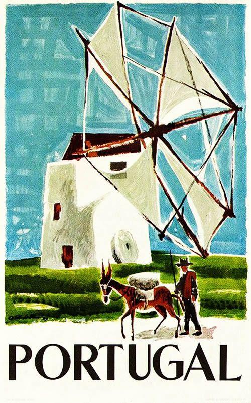 Don Quixote _____________________________ Visitez le Portugal