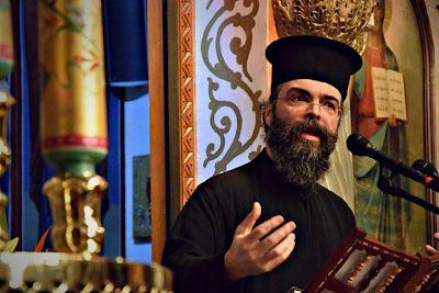 Πνευματικοί Λόγοι: π. Ανδρέας Κονάνος - Όλοι μας περνάμε δύσκολες στι...