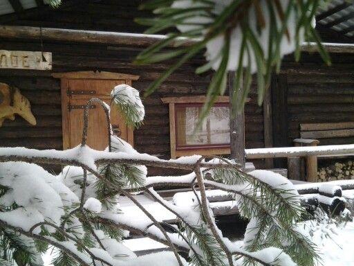 Зима! Красота!
