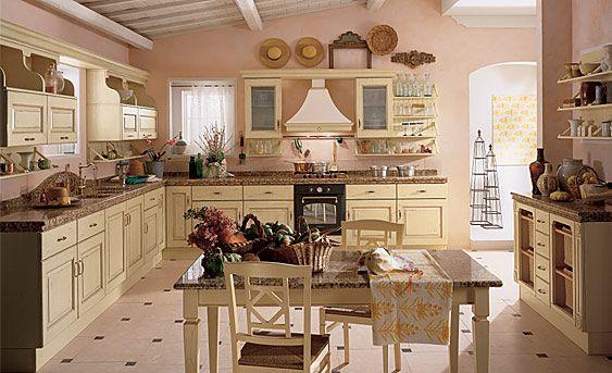 Scavolini Mutfak Banyo Mobilyaları ve Yaşam