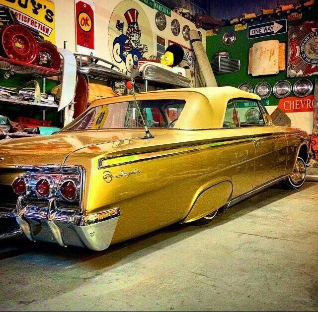 2622 Best Lowrider Car Images On Pinterest