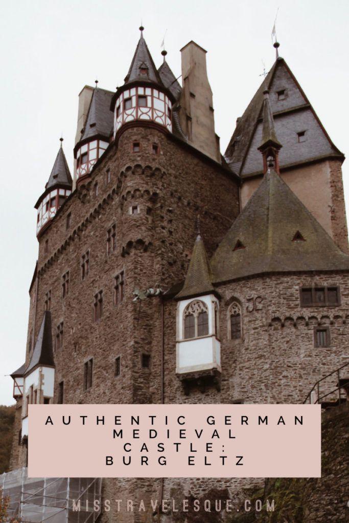 Burg Eltz A Dreamy Fairy Tale Castle Mit Bildern Burg Mosel Germany