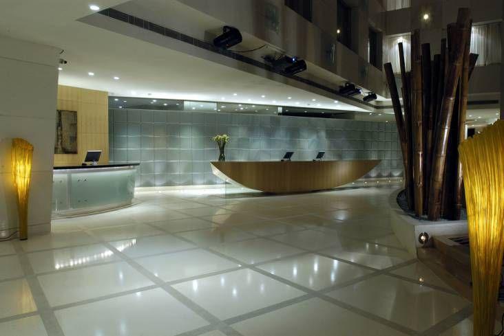 park hotel chennai interior design by hba hirsch bedner associates