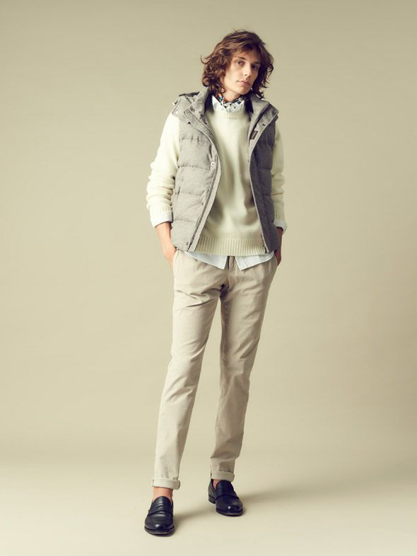 B.R.ONLINE / Casual Style Vol.038 | CASUAL | STYLING