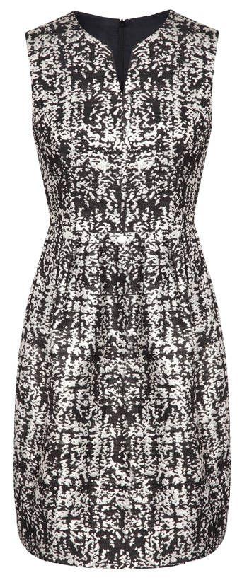 Ril's Finland Eugenia dress