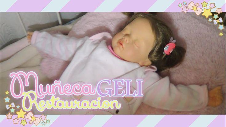 #diy #doll #GELI